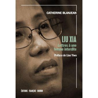 Liu xia lettre a une femme interdite