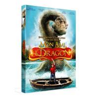 Mon ami le dragon DVD