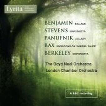 Ballade Für Streichorchester