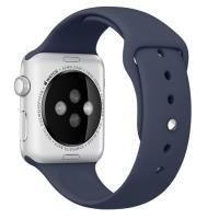 Apple Bracelet Sport Blue Night 38 mm