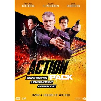 Action pack 3-NL