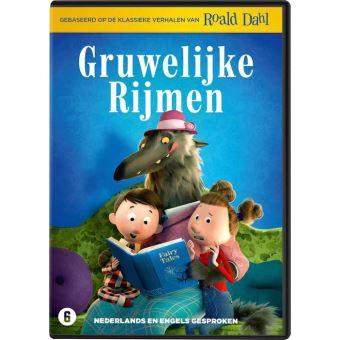 Revolting rhymes/Gruwelijke rijmen-NL