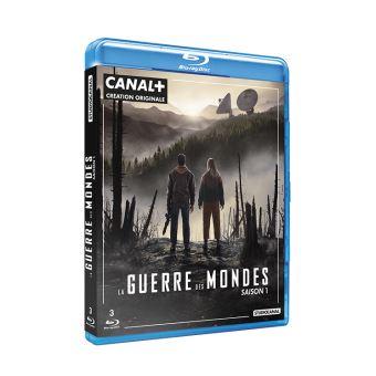 La Guerre des mondesLa Guerre des mondes Saison 1 Blu-ray