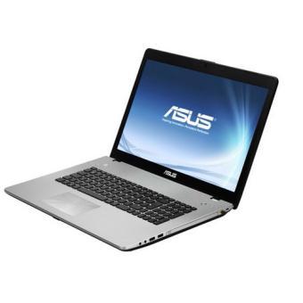ordinateur portable asus n76vb tz135h ordinateur portable. Black Bedroom Furniture Sets. Home Design Ideas