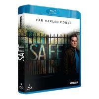 Safe Saison 1 Blu-ray