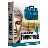 L'homme à la valise Partie 2 DVD