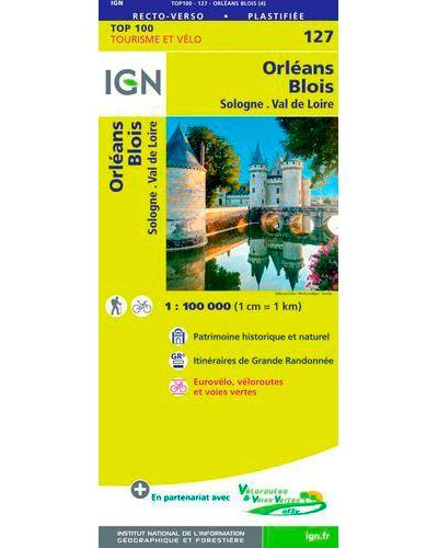 Top 100 Orleans, Blois