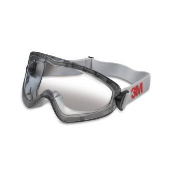 Lunettes masque de sécurité 3M Incolore