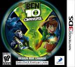 Ben 10 Omniverse 3DS - Nintendo 3DS