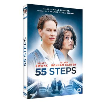 55 Steps DVD