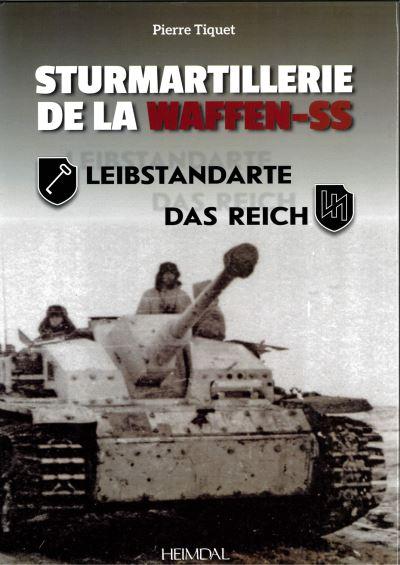Sturmartilerie De La Waffen-SS