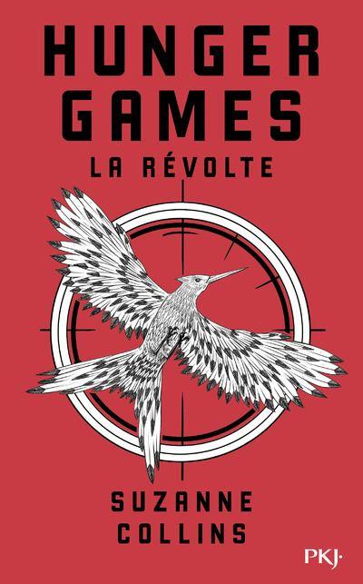 Hunger Games - tome 3 La révolte -Edition collector-