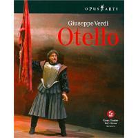 Otello - Gran teatre del liceu Barcelone 2006