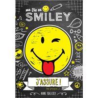 Ma vie en Smiley - J'assure (ou presque!)