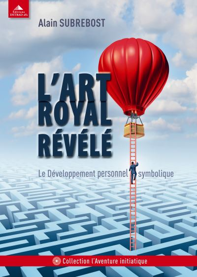 L'art royal révélé