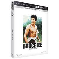 Big Boss Combo Blu-ray 4K Ultra HD