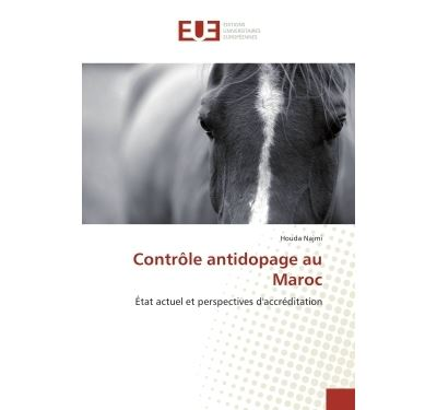 Contrôle antidopage au Maroc