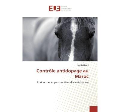 Controle antidopage au Maroc