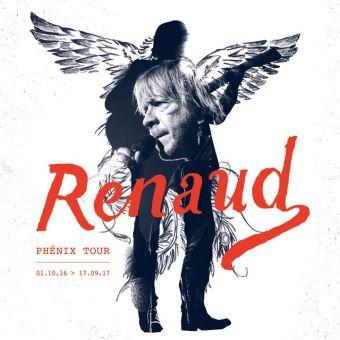 Phénix Tour  2 CD