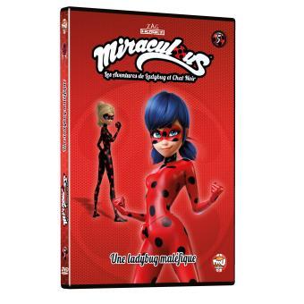 Miraculous LadybugLADYBUG MALEFIQUE-FR