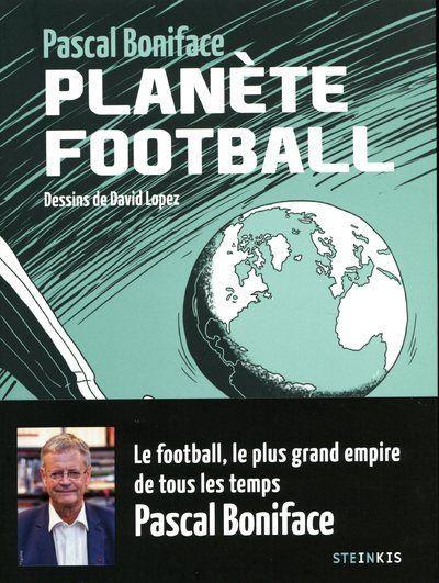 Planète football