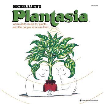 Mother Earth's Plantasia/LP Green