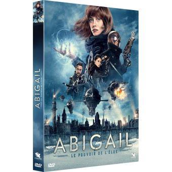 Abigail : Le pouvoir de l'élue DVD