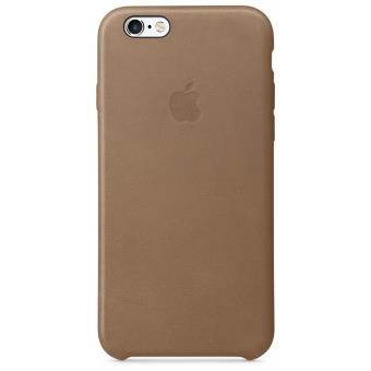 coque en cuir iphone 6