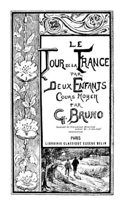 Le tour de la France par deux enfants. Manuel de cours - Nouveau programme - Manuel de cours - Nouveau programme - 9782701178493 - 9,99 €