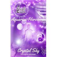 1ae1f57ed Aquarius Horoscope 2018: Astrological Horoscope, Moon Phases, and More