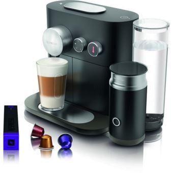 Krups Nespresso XN601810 Expert & Milk