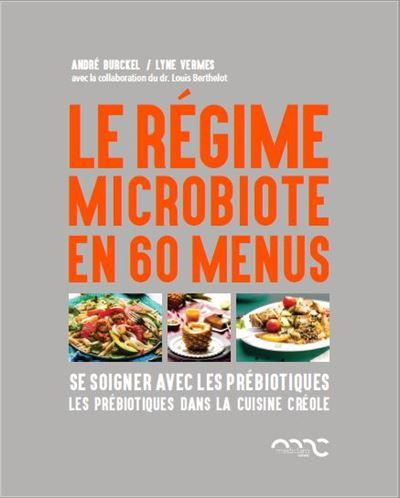 Les recettes du régime microbiote, recettes asiatiques - Se soigner avec les Prébiotiques