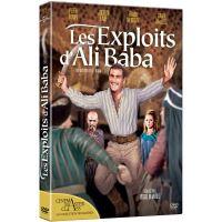 Les exploits d'Ali Baba DVD