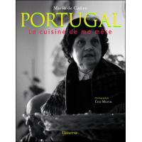 Portugal, la cuisine de ma mère