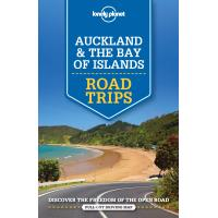 AUCKLAND & BAY OF ISLANDS ROAD TRIP  2016 LONELY PLANET