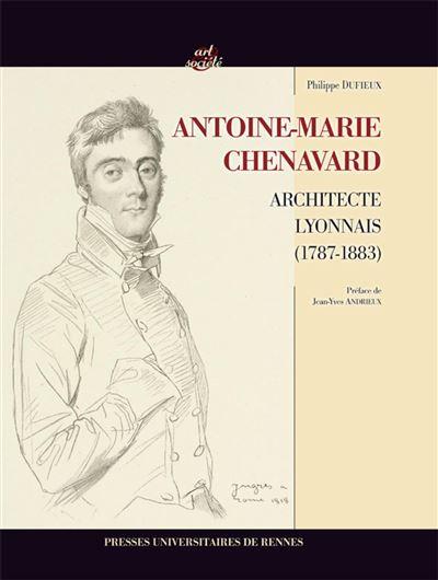 Antoine marie chenavard
