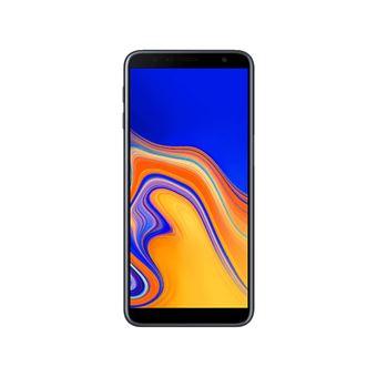 Samsung Galaxy J6+ 2018 Zwart