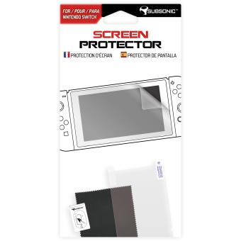 Screen Protector Subsonic pour Nintendo Switch