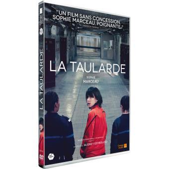 La taularde DVD