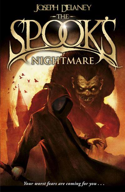 The Spook's Nightmare Joseph Delaney