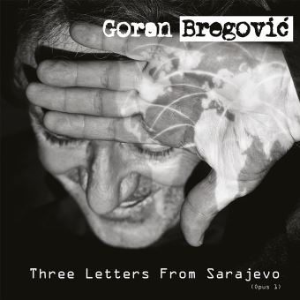 THREE LETTERS FROM SARAJEVO/LP