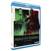 Le prince des ténèbres Blu-ray