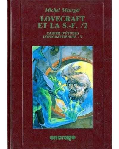 Lovecraft et la S.F. / 2-