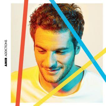 Addictions Edition Collector Limitée Inclus 3 titres bonus Album dédicacé Quantité limitée