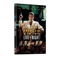 Live by Night DVD