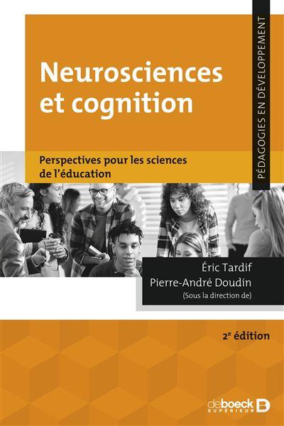 Neurosciences et cognition