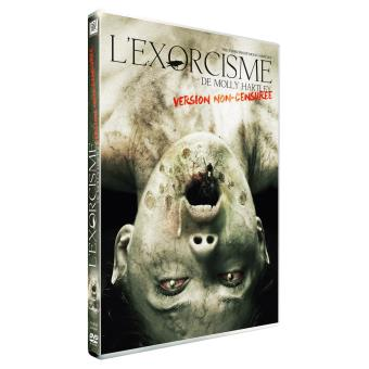 L'exorcisme de Molly Hartley DVD