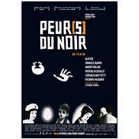 Peur(s) du noir DVD