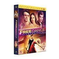 Coffret Free Dance 1 et 2 Edition Limitée DVD