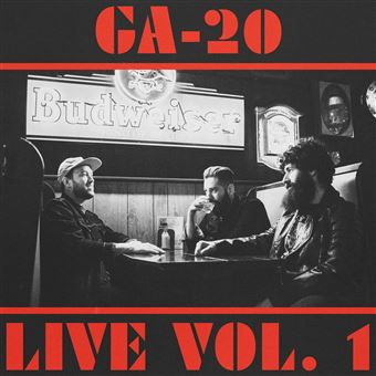 Live vol. 1 (cdep)